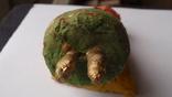 Ватная елочная игрушка из СССР, фото №10