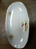 Набор тарелок, Польша (33 предмета), фото №6