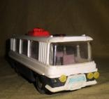 Троллейбус-Автобус ссср, фото №3