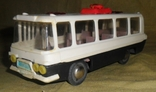 Троллейбус-Автобус ссср, фото №4