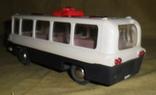 Троллейбус-Автобус ссср, фото №5