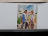 Філіпенко В.В. (3) Жнрові сцени, фото №6