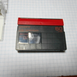 Кассета mini DVD DVM60, фото №4