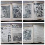 Родина. Комплект за полгода 1902 год. №№ 1 - 26., фото №3