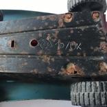 Машинка багги таганрог ссср, фото №3