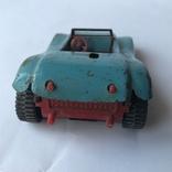 Машинка багги таганрог ссср, фото №12