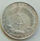 5 пфеннигов 1968 г. ГДР, фото №3