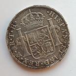 8 Реалів 1805 рік, фото №4