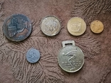 Медали, фото №2