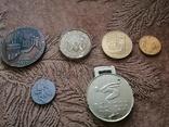 Медали, фото №3