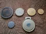 Медали, фото №4