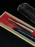 Перьевые и шариковые ручки времён СССР, фото №4