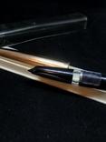 Перьевые и шариковые ручки времён СССР, фото №5