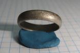Кольцо обручалка СССР, фото №13
