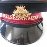 Фуражка FRELSESARMEEN Армия спасения, фото №3