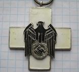 За заботу о немецком народе 3 степени.копия, фото №4
