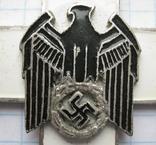 За заботу о немецком народе 3 степени.копия, фото №6