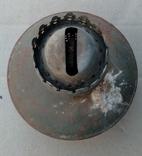Гасова лампа, фото №3