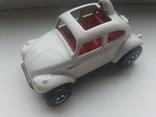 Модель Volkswagen Beetle Hot Wheels Mattel 1983, фото №3