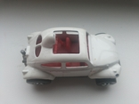 Модель Volkswagen Beetle Hot Wheels Mattel 1983, фото №7