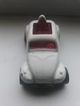 Модель Volkswagen Beetle Hot Wheels Mattel 1983, фото №8