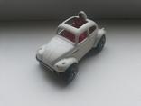 Модель Volkswagen Beetle Hot Wheels Mattel 1983, фото №9