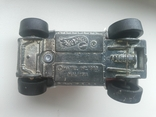 Модель Volkswagen Beetle Hot Wheels Mattel 1983, фото №10
