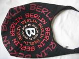 """Сумка с ткани"""" Берлин"""", фото №3"""