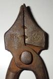 Плоскогубцы в клеймах, ХIХ - нач. ХХ ст., фото №4