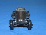 Ретро автомобиль из Европы Ferrero 70-е г., фото №3