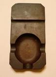 Бакелитовая пепельница, фото №2