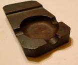 Бакелитовая пепельница, фото №7