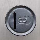 Копилка для монет в виде банки Coca Cola (Германия), фото №3