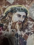 Наївні ікони на полотні, фото №8