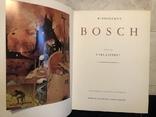 Bosch. Изд. «Абрамс», фото №3