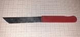 Нож - пилочка, фото №3