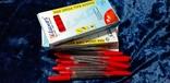 Ручки Luxor 12шт, фото №2