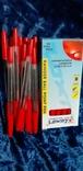 Ручки Luxor 12шт, фото №3