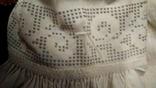 Старинная  вышиванка, фото №7