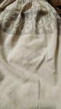 Старинная  вышиванка, фото №8