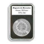 Слаб для монет внутренний диаметр 35 мм. Everslab. 342042