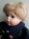 Кукла фарфоровая, фото №2