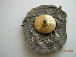 Знак Спецназ КГБ.Афганистан., фото №8