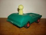 Авто дутыш СССР, фото №2