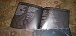 """Диск Rammstein с автографами группы, альбом """"Liebe ist für alle da"""", фото №5"""