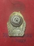 Знак Участнику Хасанских Боёв с удостоверением. Копия ., фото №5
