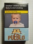 Сигареты PUEBLO Германия