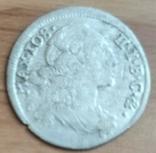 Баварія 3 крейцера 1765, фото №2