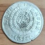 Баварія 3 крейцера 1765, фото №3