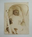 Фото ребенка в коляске 1973 год, фото №2